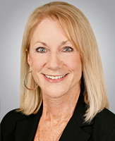 Lynn Lantgen - Senior Director of Leasing